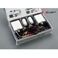 China 12000k 35W Asic Land Rover Canbus DC Hid Xenon Conversion Kit With 99% Car Passed on sale