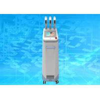 HR Hair removal IPL Beauty Equipment For Acne Scar Removal , 560 - 1200nm Manufactures