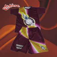 China Hot!Sublimated rugby jerseys/rugby shirts,rugby uniform China on sale