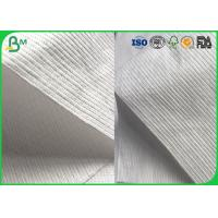 1025D 1056D 1057D Tyvek Printer Paper White Color For Outdoor Display Card Manufactures