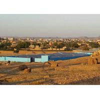 UNICEF Operate 100HP Solar Water Pumping System For Irrigation and Village Water Supply Manufactures