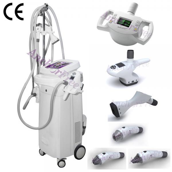 Beauty salon professional facial equipment rf frequency for Professional beauty salon equipment