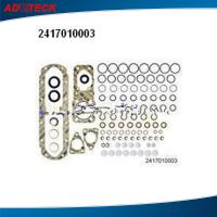 China 628112016 / 2417010003 DELPHI Common Rail Injector Repair Kits metal material on sale