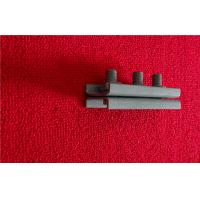 Hot-Dipped Galvanized Copper Aluminium Parallel Groove Clamp For Steel Wire Manufactures