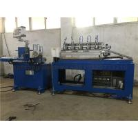 Multi Cutters Automatic Paper Tube Machine Straw Making Rotating High Speed