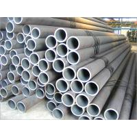 DIN 2440 DIN2391 ST52 Seamless Thick Wall Steel Pipe Cold Drawn wth BS GB ASTM Manufactures
