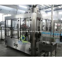 CGF 32-32-10 3-in-1 Water Filling Machine Manufactures
