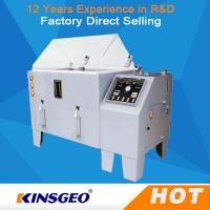 108L Corrosion Resistance Salt Spray Cabinet , Salt Spray Test Equipment For Industrial Manufactures