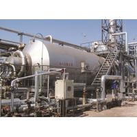 EPC Contracting Service Rto Regenerative Thermal Oxidizer For Oil Refinery Manufactures