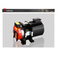 380 V Elevator Traction Motor , Elevator Replacement Parts Energy Saving Manufactures