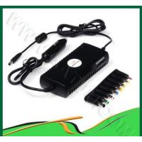 DC 120W Universal Laptop Adapter for Car use (ALU-120D1D)