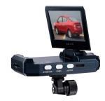 1280 * 960 Car HD DVR Recorder With Disk / DCIM / 100DSCIM , 12V / 24V Adpator Manufactures