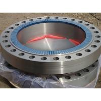 Quality ASTM A350 LF3 WN SO SW blind plate lap joint flange forging disc ring bleed ring for sale
