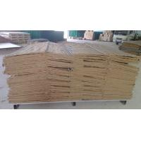 Sand Filled Modern Military Hesco Barriers With Brown Geotextile , ISO Passed Manufactures