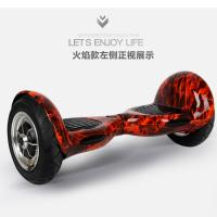 Two Wheeled Electric Standing Scooter Skateboard For Short-distance Travel Manufactures