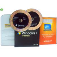 China English Version Windows 7 Professional Retail Windows 7 Pro 64 Bit Oem on sale