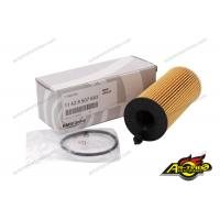 China Car Oil Filters For BMW X4 F26 XDrive N57 D30 2014 11 42 8 507 683 on sale