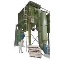 Hard - Wearing Material Grinding Roller Mill Easy Replacement Of Key Components Manufactures