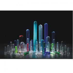 China PET Preform plastic injection molding equipment 3.4T High plasticization on sale