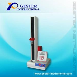 Tensile Strength Testing Machine( Single Column)  GT-C03 Manufactures