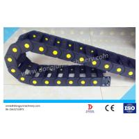 China Machie tool cable drag chain on sale