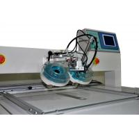 Famous core parts Hotfix Machine work for hot fix motif Up to 7 heads work with print machine Manufactures