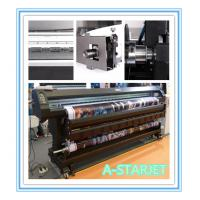 CMYK Four Colour Wide Format Dye Sublimation Printer High Speed Manufactures