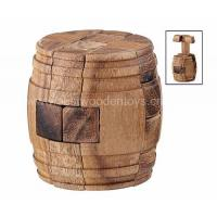 Buy cheap Wooden Toy Puzzles from wholesalers