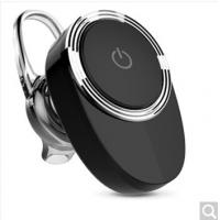 Mini Music Sport Bluetooth Earphone Waterproof With 10 Meters Signal Transmission Manufactures