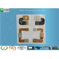 Anti Interface FPC Flexible Printed Circuit Board For Camera Or Mobile Device Manufactures