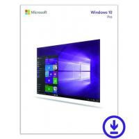 32 Bit Windows 10 Pro Operating System With USB Installation Media Flash Drive Manufactures