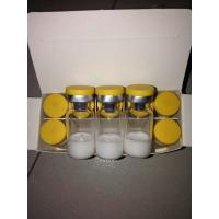 Lyophilized Powder Anabolic Steroid Injection / PEG MGF Peptide 2mg*10 vials For Anti Aging Manufactures