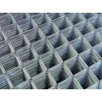 China galvanized welded wire mesh panel on sale
