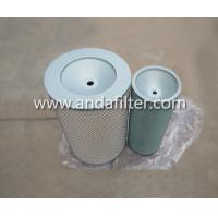 Good Quality Air Filter For NISSAN 16546-97013+ 16546-99513 For Sell Manufactures