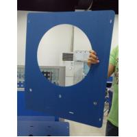 coroplast flatbed cutting plotter Manufactures