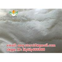 4-Chlorodehydromethyltestosterone Turinabol Steroids , Raw Testosterone Powders