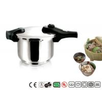 China stainless steel pressure cooker on sale