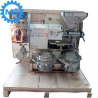 China sunflower seeds oil making machine company information food machines Manufactures