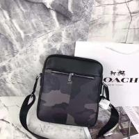 ️COACH (COACH) 2018 new original design high-end backpack,Import of veal skin from Italy  Top Hardware Access