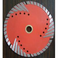 110mm Diamond Circular Saw Blade For Granite Concrete Wet Cutting Manufactures