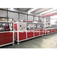 China plastic pvc ceiling board / panel making machinery for sale on sale