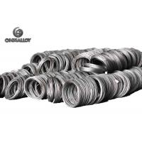 0cr21al4 Fecral Alloy Wire / Foil / Strip 0.05 - 8.0mm For Electric Heater Manufactures