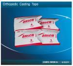 China Polymer Medical  Bandage Ansen Multi Color Waterproof Ortho Bandage Wholesale Alibaba wholesale