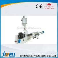 Quality Jwell RTP Composite Pipe Plastic Extrusion Suppliers for sale