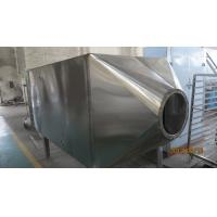 5bar Pressure Heat Exchanger Machine For Drying Equipment Aluminum Alloy Material Manufactures