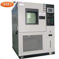 China SUS 304# Stainless Steel Temperature And Humidity Test Chamber For Lab Use on sale