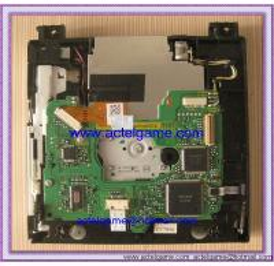 Nintendo Wii DVD Drive DMS repair parts Manufactures