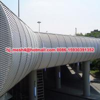 Expanded Metal External Cladding Manufactures