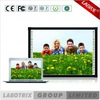 High Speed 54 Inch Digital Electronic Interactive Whiteboard For Meeting Room Manufactures