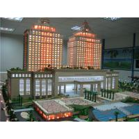 China Ho scale architecture model building for hotel , 3d print mini model on sale